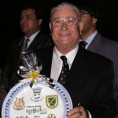 Alexandre Teixeira da Fonseca